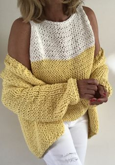 Trendy Ideas For Knitting Patterns Free Cardigans Chunky - Knitting patterns Sweater Knitting Patterns, Cardigan Pattern, Knitting Designs, Crochet Patterns, Free Chunky Knitting Patterns, Pull Crochet, Knit Crochet, Chunky Crochet, Vogue Knitting
