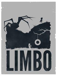 Limbo by Fernando Martínez