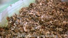 Pullantuoksuinen koti: Superfood -myslipatukat - ilman uunia