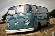 This is Bessie, 1979 latebay twin slider van ❤️