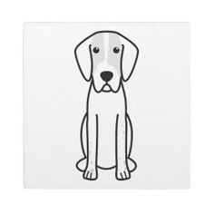 Decorate your walls with Dog canvas prints from Zazzle! Choose from thousands of great wrapped canvas to beautify your home or office. English Foxhound, The Fox And The Hound, Cartoon Dog, Canvas Art Prints, Wrapped Canvas, Snoopy, Dogs, Display, Fictional Characters