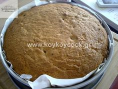 0912201319611 Quick Cake, Greek Recipes, Food And Drink, Bread, Lenten, Cupcake, Brot, Cupcakes, Greek Food Recipes