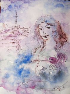 Paris par Christian Eprinchard