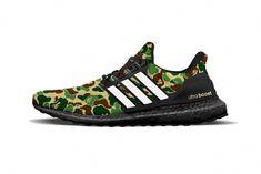 cheap for discount dda59 3625c BAPE x adidas UltraBOOST. Shoe Site Club