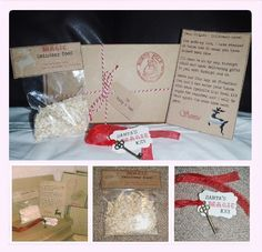 Santa christmas eve box hot chocolate key personalised letter santa s christmas eve box personalised letter magic key reindeer food spiritdancerdesigns Image collections