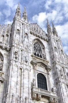 72 Hours in Milan - While Rome and Venice hold court as Italy's most visited destinations, Milan is a constantly evolving cultural hub packed with rich history and iconic architecture. Sara D'Souza plots the must-see sights and eats during a quick 72-hour stopover