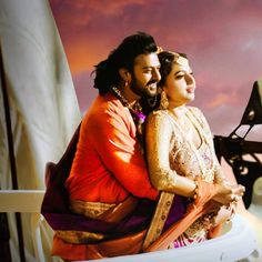 Baahubali The forever king with Gorgeous queen of Kunthala Rajyam Devasena ❤👌🔥😍💪😎 from Beautiful Girl Indian, Beautiful Indian Actress, Beautiful Actresses, Bahubali Movie, Bahubali 2, Bollywood Posters, Bollywood Actors, Prabhas And Anushka, Prabhas Pics