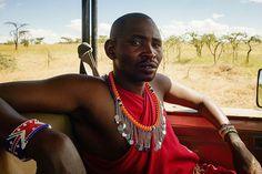 Eco-friendly safaris in Kenya