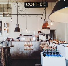 Shop Around, Store Fronts, Coffee Shop, Design Inspiration, Cool Stuff, Coffee Shops, Coffeehouse