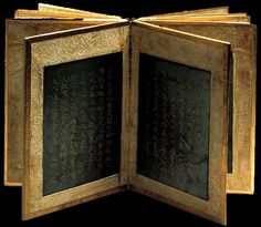 The 18th century example from the Bibliothèque Nationale de France, is an extremely rare example of a jade book in the codex form that is better known in the West. The BNF observes that jade is associated with the five cardinal Confucian virtues --kindness, uprightness, wisdom, courage and purity.