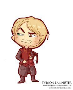 Tyrion Lannister // Game of Thrones cosplay group http://www.gameofthronescosplay.com   by Sara Manca http://heiligershadowfax.deviantart.com/