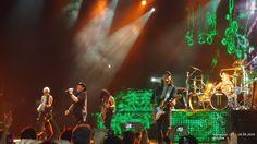 Scorpions - SP - 18.09.2010