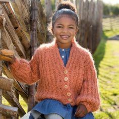18 KIDS ALPACA LOVE COLLECTION | Camilla Pihl Strikk Camilla, Kids, Barn, Pullover, Collection, Knitting, Sweaters, Design, Fashion