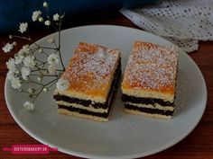 Makový koláč Bakery, Cheesecake, Sisters, Food, Basket, Cheesecakes, Essen, Meals, Yemek