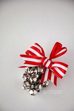 Handmade Ornament Tutorials by Favorite Bloggers