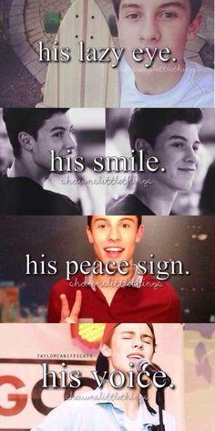 You gotta love Shawn!!!!!