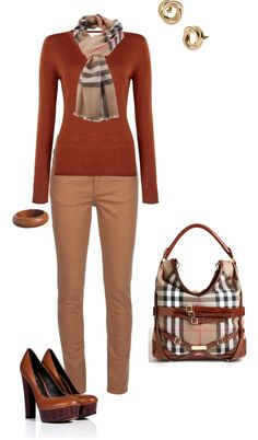great business casual outfit