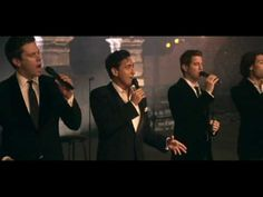 Music video by Il Divo performing The Winner Takes It All (Va Todo Al Ganado). (C) 2008 Simco Limited under exclusive license to Sony Music Entertainment UK Limited