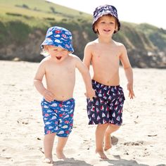 ae77d99a28 Bucket Sun Hat | JoJo Maman Bebe Kids Bucket Hat, Baby Swimming, Boys Swim