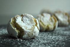 #amaretti di #Gavi, #pasta di #mandorla #giorgiapassionecucina #blog #dolci #pasticceria