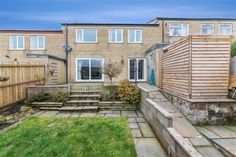 SOLD STC - 3 bedroom terraced house for sale in Jubilee Place, Garndiffaith, Pontypool, NP4