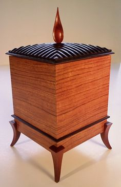 Specialty Wood Box by Perfect45Degree on Etsy, $750.00