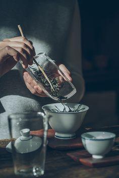 MoriMa Tea made of Peonies green leaves Tea Tray, Tea Bowls, Tea Design, Tea Culture, Coffee Photography, My Tea, Tea Ceremony, Afternoon Tea, Breakfast