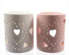 brucia essenze in ceramica