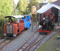 FUN FOR ALL THE FAMILY | Whangaparaoa Railway