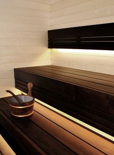 Referentsid | Ha Serv Home Spa Room, Spa Rooms, Sauna House, Sauna Room, Outdoor Sauna, Outdoor Pergola, Modern Saunas, Spa Sauna, Sauna Design