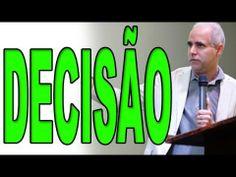 Pastor Claudio Duarte (nova) 2014 - Decisões
