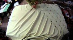 http://www.vamadivani.it/letti-imbottiti/letti-in-pelle/modello-elisabetta/ Un'arte antica portata avanti dai giovani. Il filmato mostra le varie fasi della ...