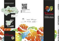 el viernes 30 de enero, Tu historia presentará en la sala 1 del stand de Andalucía un nuevo tríptico, que servirá de carta de presentación en las próximas acciones de difusión y promoción de la oferta turística global de Alcalá la Real, Antequera y Lucena en la Red de Oficinas de Turismo de la Junta de Andalucía ubicadas en la comunidad andaluza y en los puntos de la península ibérica.