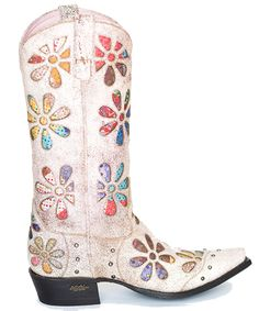 Shop the Miss Macie Whoop Si Daisy U6025-01 at Rivertrail Mercantile. Enjoy fast and free shipping on all Miss Macie Cowgirl Boots.