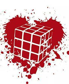 Rubik con pasión