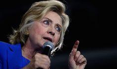 """By Theodore Shoebat Hillary Clinton recently stated that if you are a Conservative Christian who is against Islam and homosexuality, then you are not American. Herexact words were: """"You can put ha…....OH, BUT I HAVE A BIRTH CERTIFICATE THAT SAYS SO SWEETIE AND DON'T WANT THE NEW WORLD ORDER OMITTING GOD!!"""