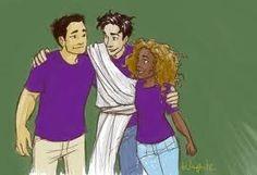 Percy,Hazel,and Frank