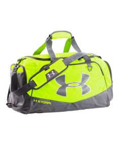 Under Armour Undeniable II Storm Medium Size Duffel Bag Equipment Bag  1263967 2577d50f00db7