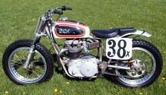 bsa motorcycles | BSA Flat Track Pictures