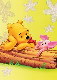 whinnie pooh - adru - Picasa Web Albums Tigger Winnie The Pooh, Winnie The Pooh Quotes, Winnie The Pooh Friends, Pooh Bear, Eeyore, Disney Frames, Love Is Cartoon, Cute Disney Wallpaper, Disney Cartoons