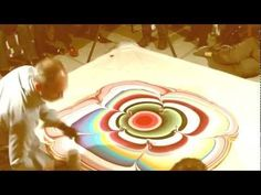 Amazing! QUIET LUNCH MAGAZINE presents Holton x Dior 'Pour Paintings'. - YouTube