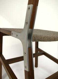 1.2 Chair by Urbancase http://www.urbancase.com/