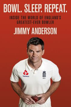 """Inside the World of England's Greatest-Ever Bowler"""" by Jimmy Anderson available from Rakuten Kobo. Ever wondered what it's like playing Test Cricket? What really goes on tour and beyond the boundary rope? Got Books, Books To Read, Best Autobiographies, England Cricket Team, What To Read, Book Photography, Free Reading, Reading Online, Book Lovers"""