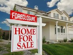 SECU | What You Need to Know If You're Thinking of Buying a Foreclosure House | Remar's Report | Features