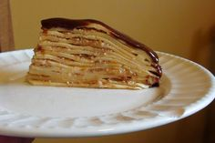 zsuzsa is in the kitchen -- Traditional Hungarian Cuisine with Multicultural Canadian Home Cooking. Hungarian Cuisine, Hungarian Recipes, Hungarian Food, Crepe Cake, English Food, Desert Recipes, Crepes, Food Porn, Cooking Recipes
