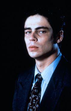 Benicio Del Toro in China Moon