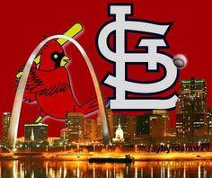 Stl Cardinals baseball