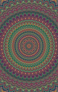 More than 1000 FREE vector designs: Abstract bohemian mandala ornament background Free Vector Backgrounds, Abstract Backgrounds, Wallpaper Backgrounds, Colorful Backgrounds, Wallpapers, Mandala Pattern, Mandala Design, Mandala Art, Artsy Background