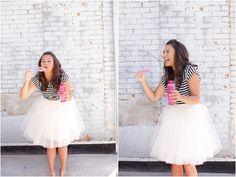 Meet the Blogger - Abby Miller of Denver Darling