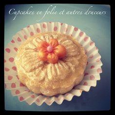 Mooncake amandes et miel